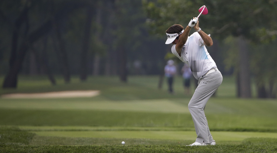 HSBC Champions Preview