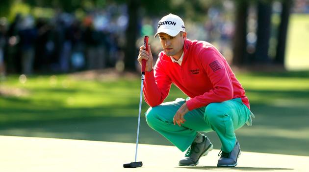 PGA Preview, Deutsche Bank Championship