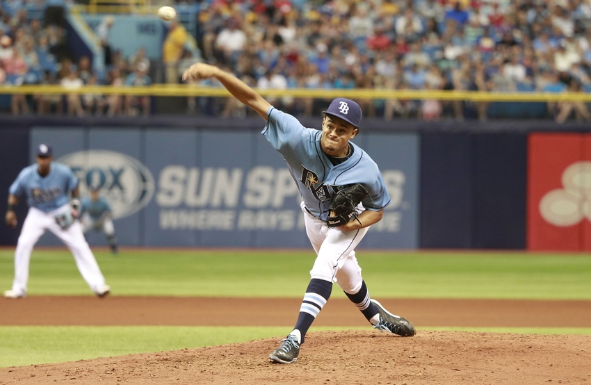 MLB Preview, Wednesday May 10