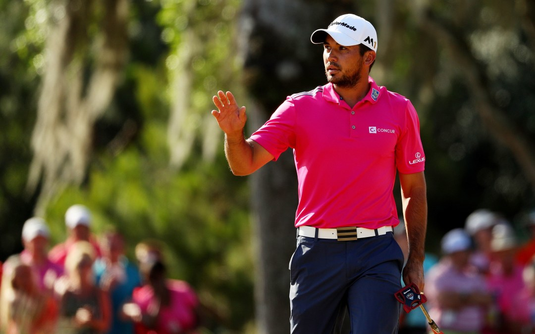 """The Open Championship, """"The Charts"""" – DraftKings"""