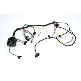 1968 Camaro Under Dash Main Wiring Harness, For Cars With