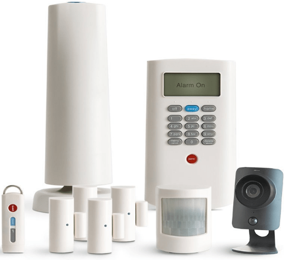 Cellular Security System Home Reviews