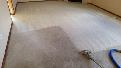 carpet, tile and upholstery cleaning