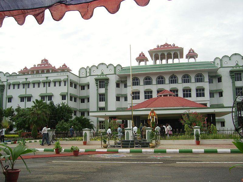 Madurai Bench Madras High Court