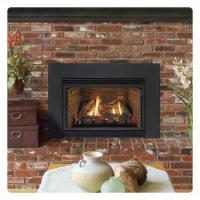 Empire Innsbrook Vent-Free Fireplace Insert