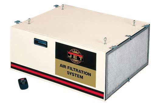 Jet AFS 1000 Air Filter