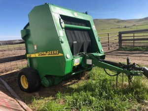 Spring Consignment 2019 – Rick Young and Sons Auctioneers Inc