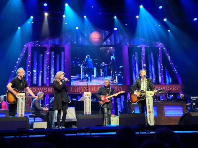 Mary:Opry
