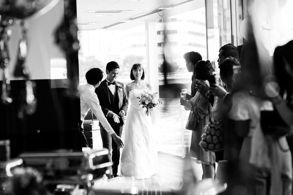 tyハーバー 結婚式 1.5次会