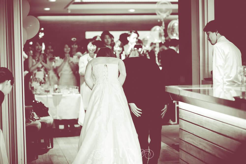 tyハーバー 結婚式 披露宴
