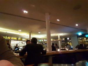 ristoranti ad amsterdam