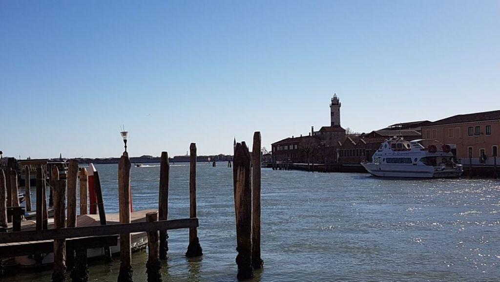 Murano burano e Torcello