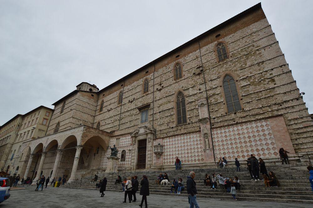 Dettaglio ingresso del Duomo