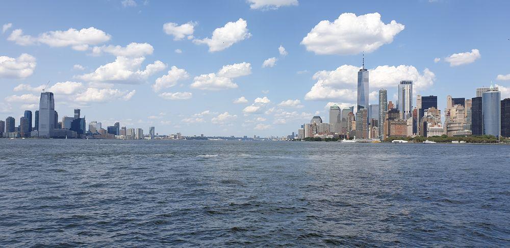 crociera a new york