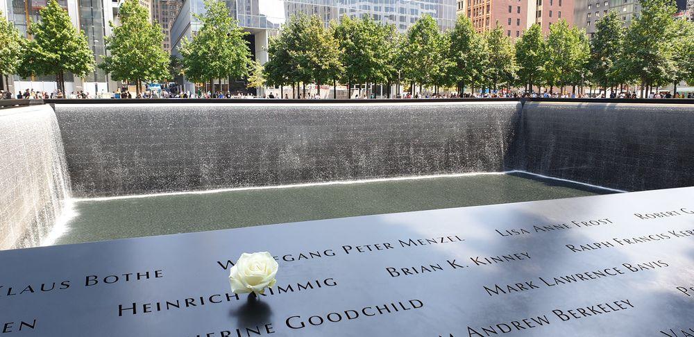 memoriale 11 settembre