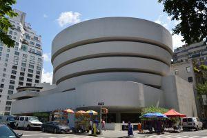 museo guggenheim di new york