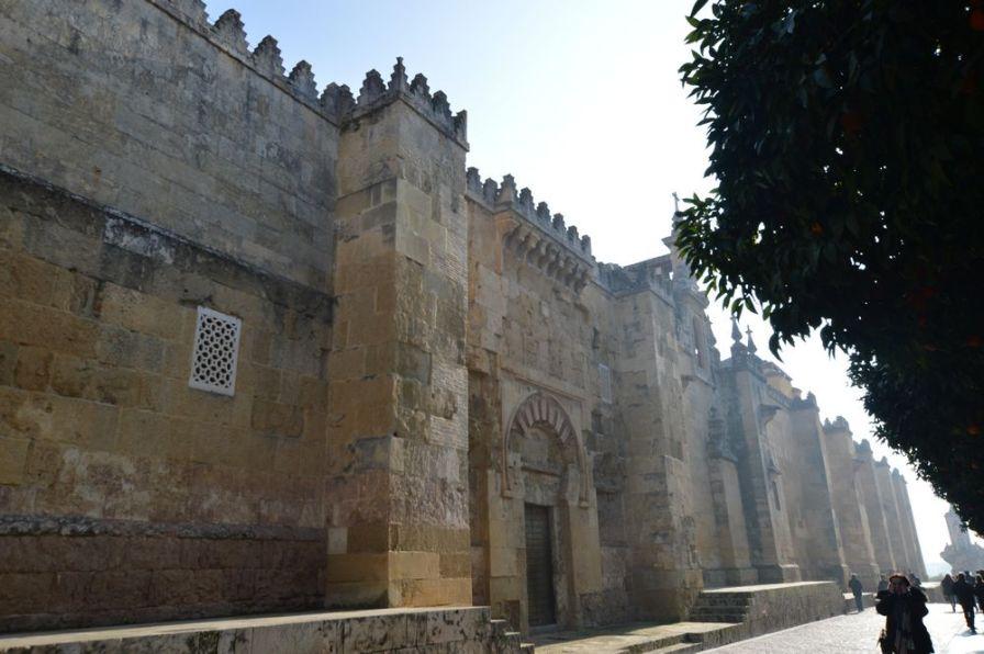 visitare la mezquita di cordoba