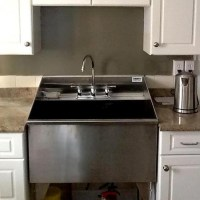 RIDALCO | Stainless Steel Sinks - RIDALCO | Stainless Steel