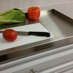 Prep Tables For Kitchen Gourmet Appliances Ridalco | Store - Stainless Steel Food Station And ...