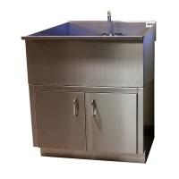 RIDALCO | Store - Laundry Sinks