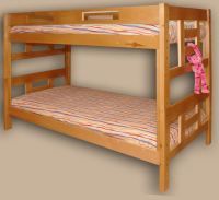 Hardwood Bunk Beds & Twins