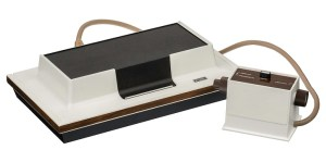 """In 1972 """"Magnavox Odyssey"""" was published - the first home console what is the game riddlesnow.com"""