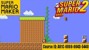 Super Mario bros was the first game to receive movie adaptation, 1986 animation that was released in Japan riddles now