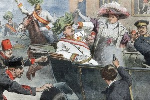 The trigger for the war was the assassination of Archduke Franz Ferdinand of Austria, heir to the throne of Austria-Hungary, by Yugoslav nationalist Gavrilo Princip in Sarajevo on 28 June 1914. Riddle Now