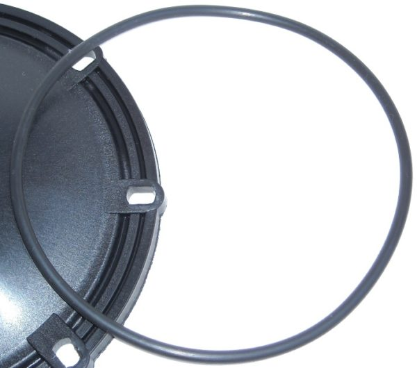 Quality Filter Lid Ring