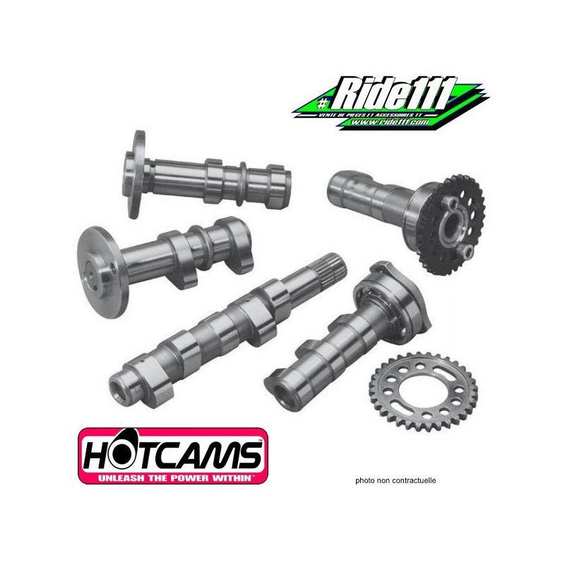 Arbre à cames HOTCAMS KTM 520/525 SX/EXC