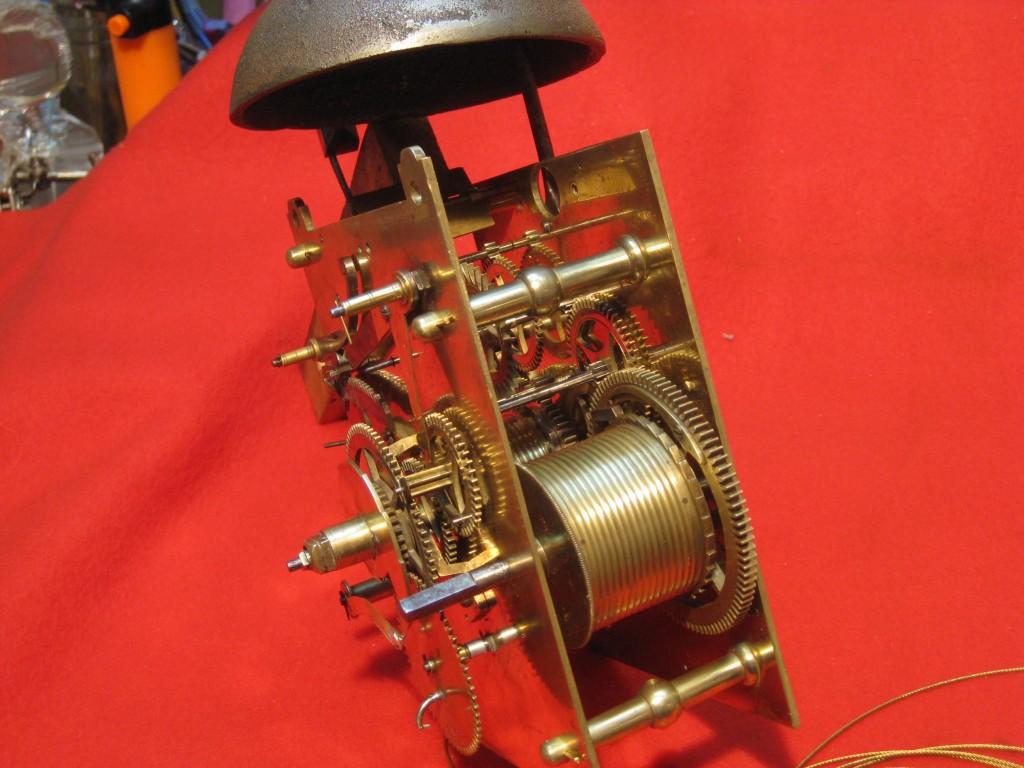 News  Rideau Clock Repair  Ottawa grandfather clock