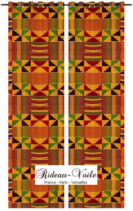 fabrics meter ankara tissu africain