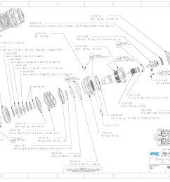 815 02 016 kit damping adj assy 2011 dhx rc4 [ 1584 x 1224 Pixel ]