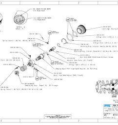 815 02 066 kit damping adj assy cartridge compression x2 868in bore piston [ 1584 x 1224 Pixel ]