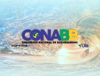 1º Congresso Nacional de Bodyboarding (videos)
