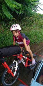 cammellino da bici per bimbi