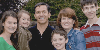 Dino Rossi family