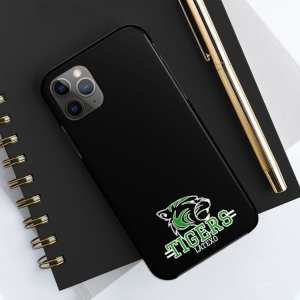 Latexo Tigers Case Mate Tough Phone Cases