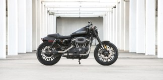 "To promote their ""$7-a-day"" marketing campaign, Harley-Davidson is opening pop-up events in select cities where riders can ""motorcycle-share"" a new Roadster. (Photo: Harley-Davidson)"