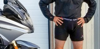 Moto-Skiveez base layers are designed specifically for the needs of motorcyclists.