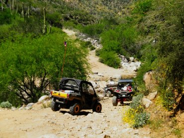 Table Mesa Recreation Area  Arizona Motorcycle and ATV Trails