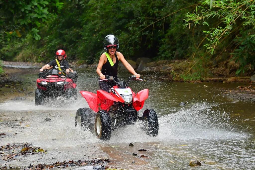 Riders ATV Adventure tour