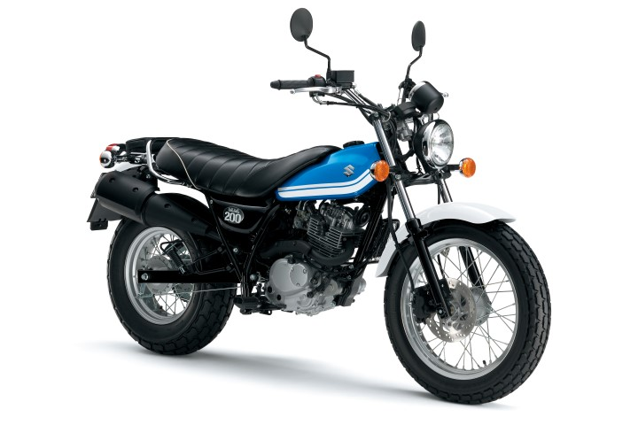 The Invasion of the Small-Displacement (300-500cc)