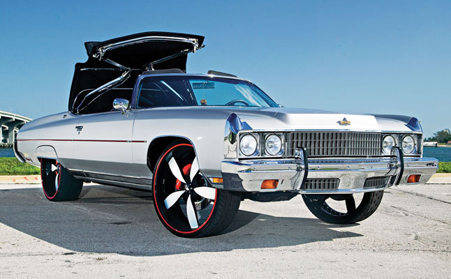 rides, donk, cars, david, isaac, 73, 1973, chevy, chevrolet, caprice, vert, convertible