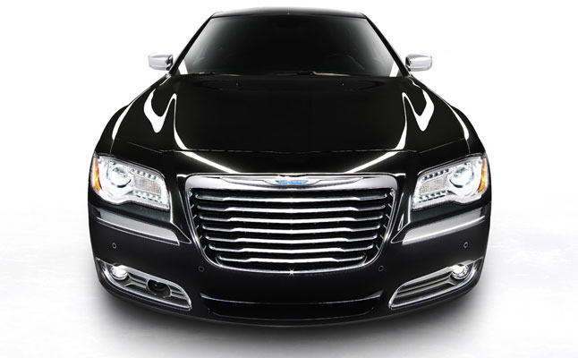 rides cars chrysler 300 new