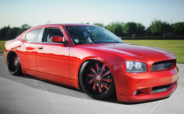rides cars 2006-dodge-charger-rt-dfwlx-texas