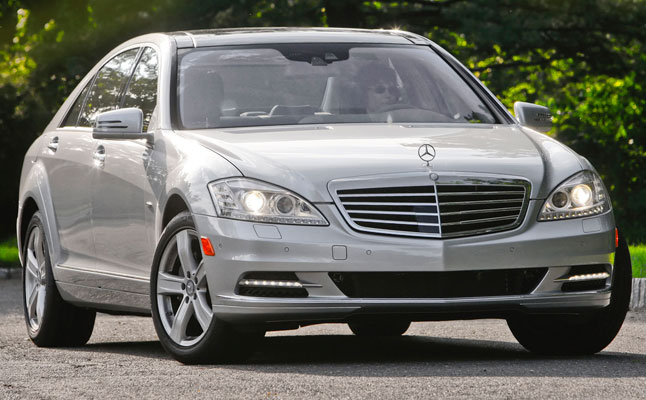rides cars mercedes-benz s400 hybrid