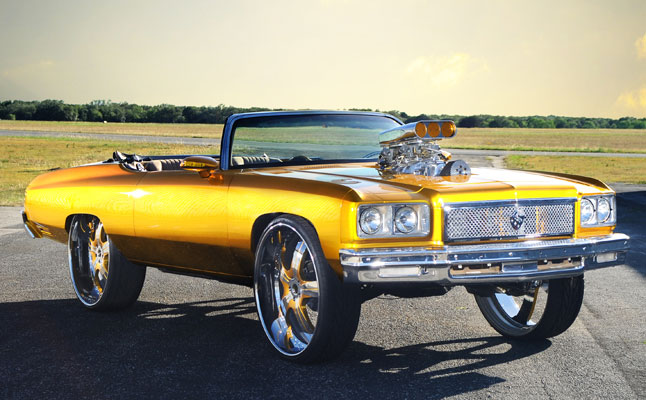rides cars donk texas 1975 chevrolet caprice gold