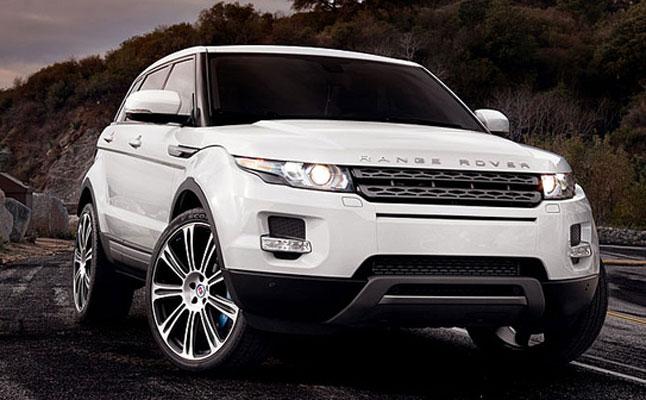 rides cars range rover evoque land hre p93l