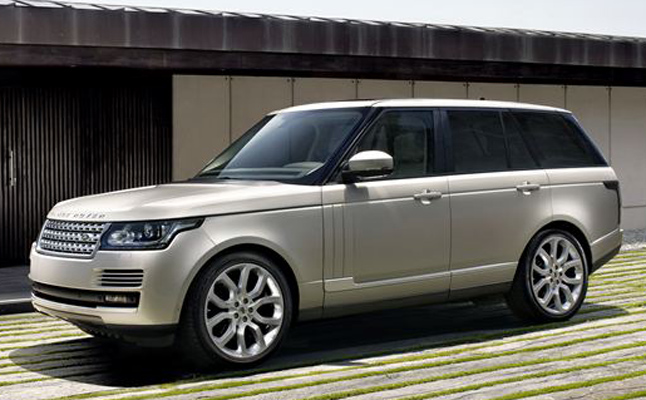 rides cars 2013 new range rover land jaguar